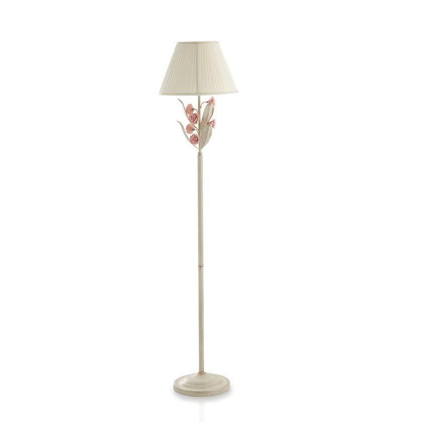 Lorraine Kids Floor Lamp, Multicolour – 35x160 cms