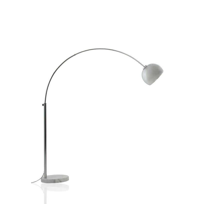 Frisco Metal Floor Lamp - 205 cms