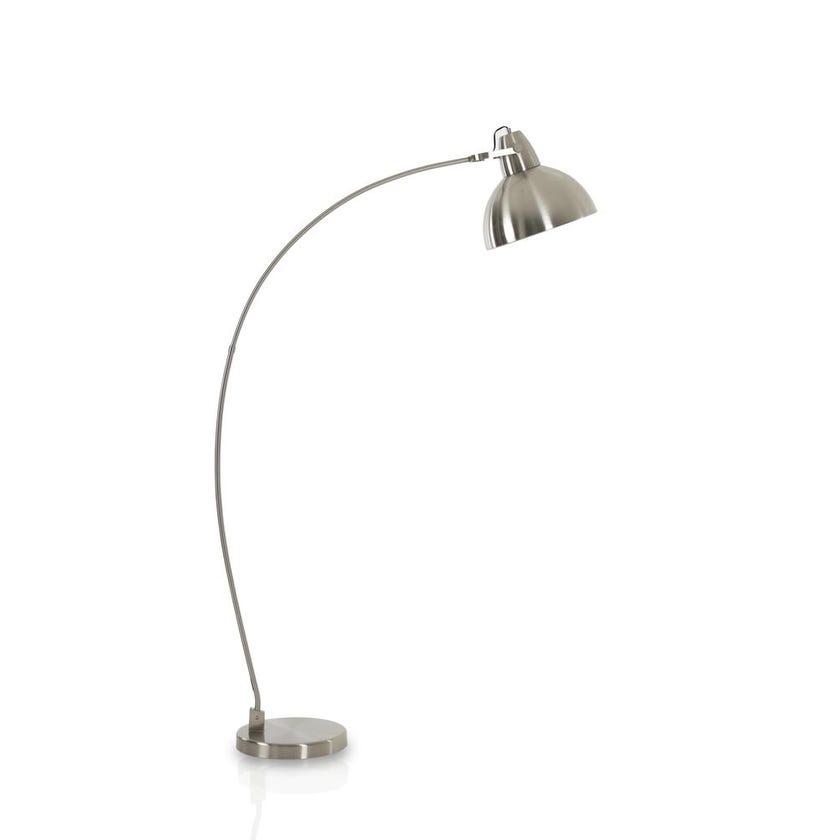 Jackson Metal Floor Lamp - 205 cms