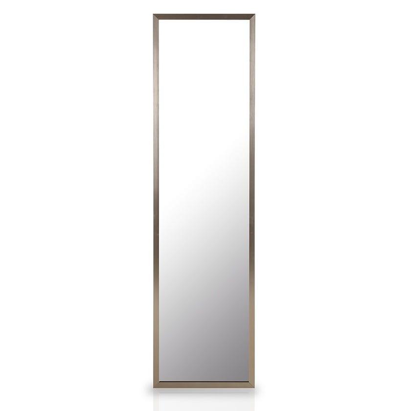 Salama Door Mirror – 120x30 cms