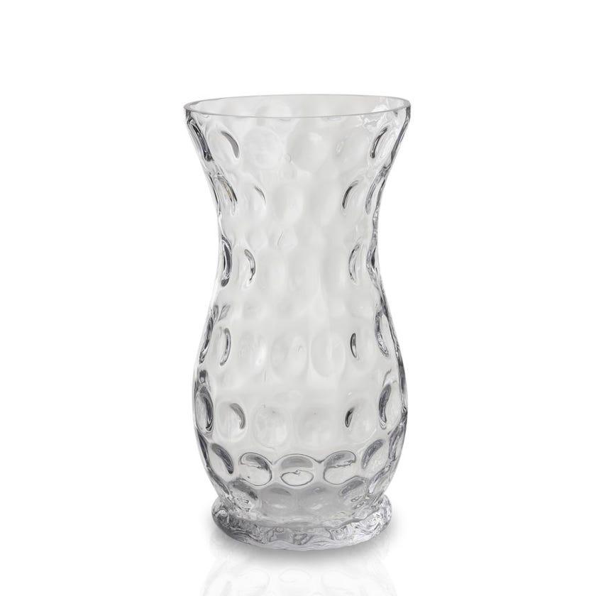 Papyrus Glass Vase - Large, 15cm x 28cm