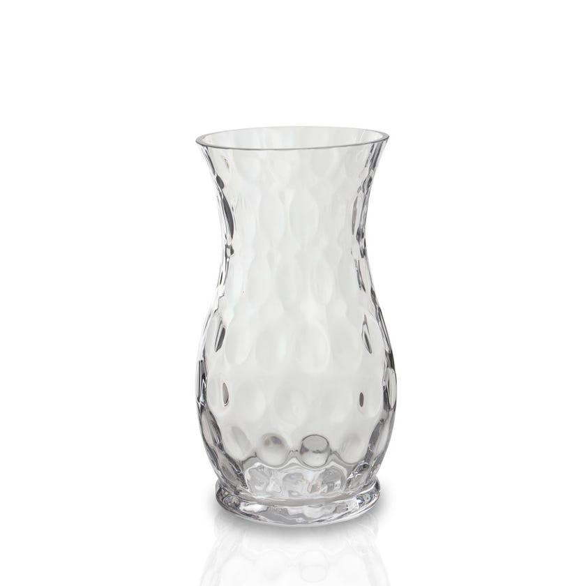 Papyrus Glass Vase - Medium, 11.5cm x 21.5cm