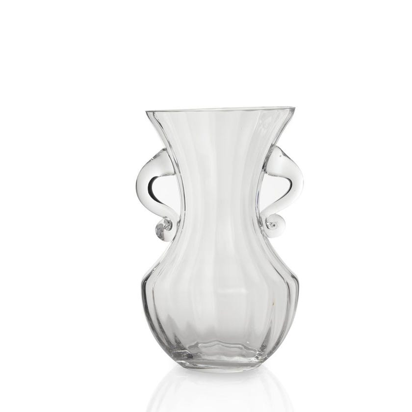 Glean Glass Vase, Medium