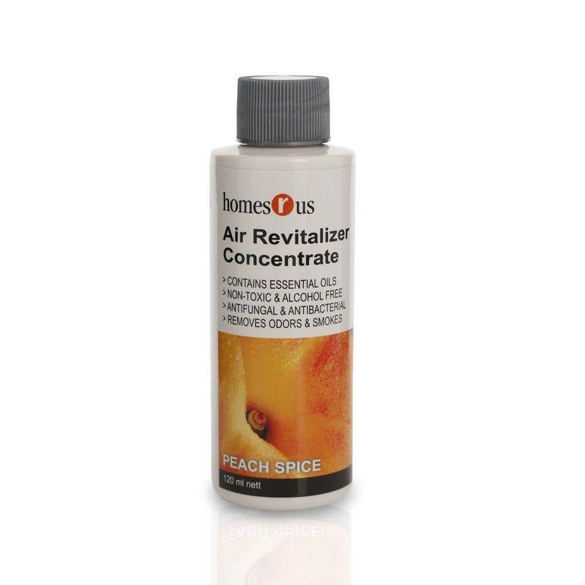 Peach Spice Aroma Oil - 120 ml