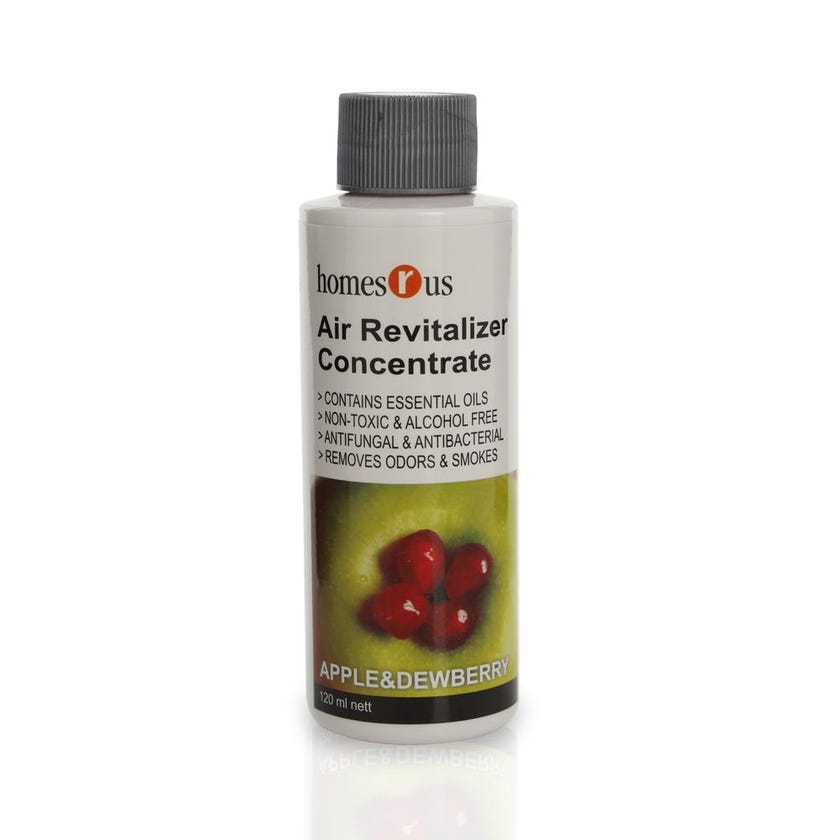 Apple and Dewberry Aroma Oil - 120 ml
