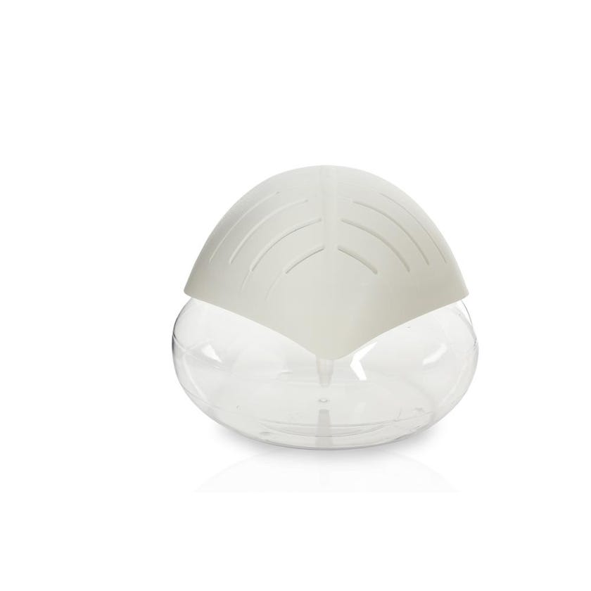 Leaf Air Revitaliser, White