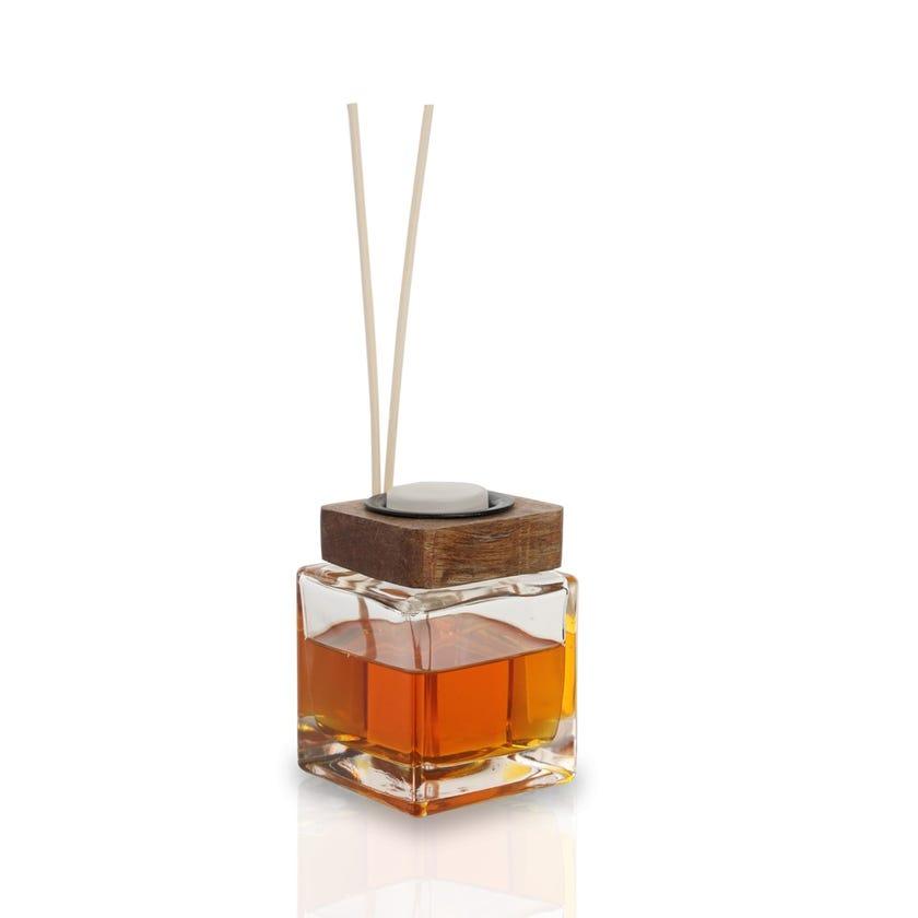 Lemon Green Tea Aroma Reed Diffuser - 100 ml