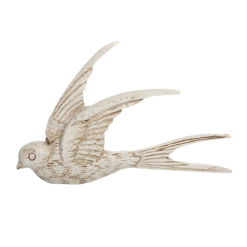 Swallow Hanging Wall Décor - 19 x 12 cms
