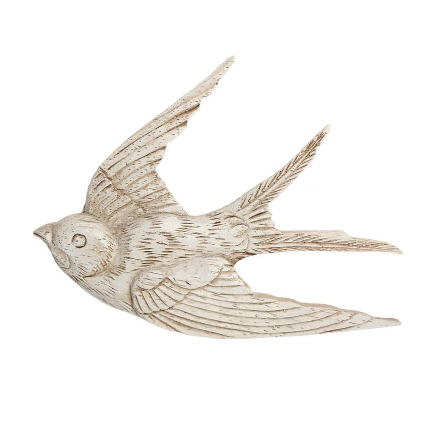 Swallow Hanging Wall Décor - 18 x 13.3 cms