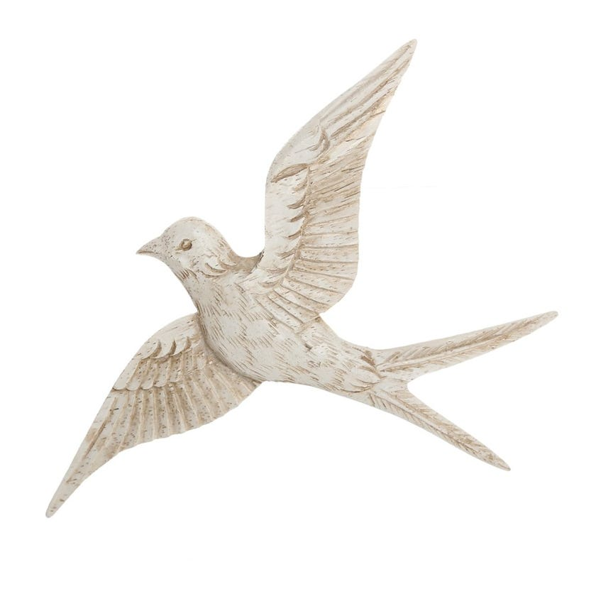 Swallow Hanging Wall Décor - 17.5 x 23.5 cms