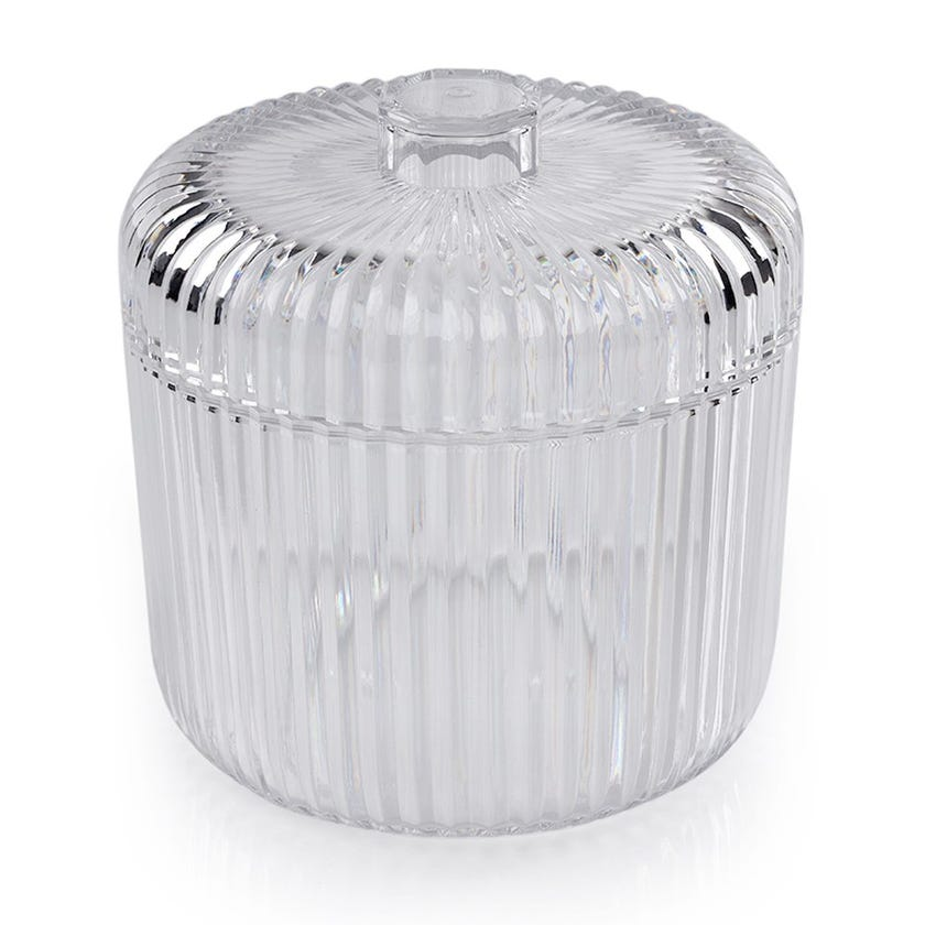 Resin Canister