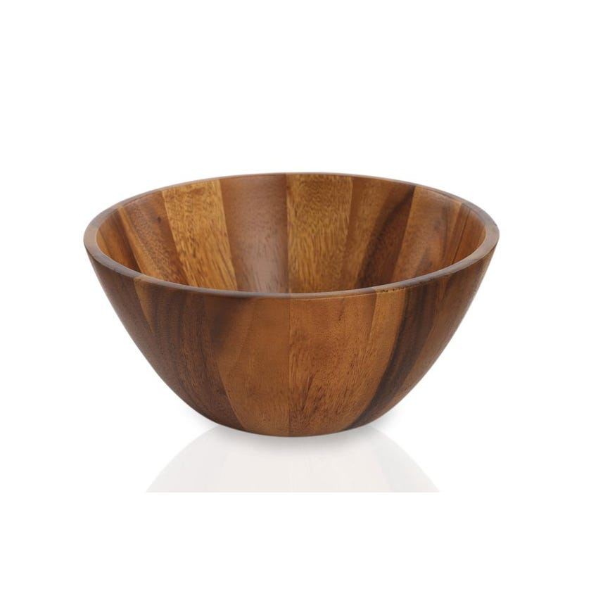 Wood Salad Bowl - Large