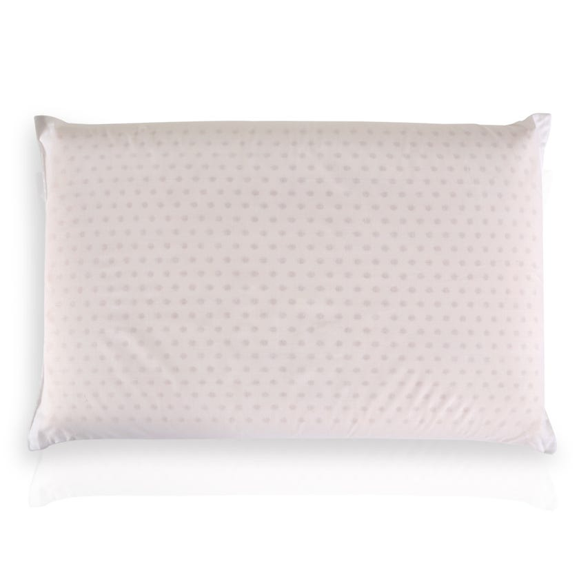Silentnight Latex Pillow, White