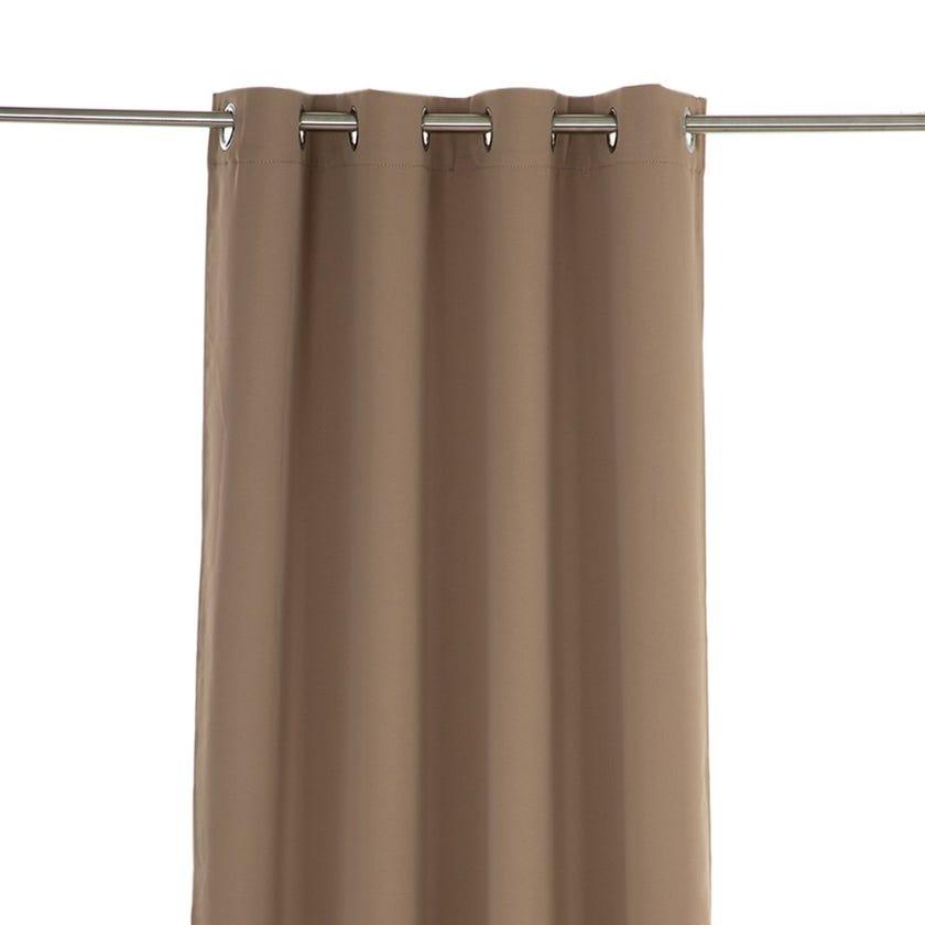 Stella Fabric Curtain, 300 x 140 cms, Lime