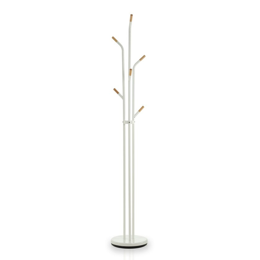 Clothes Tree Stand - 30 x 30 x 172 cms