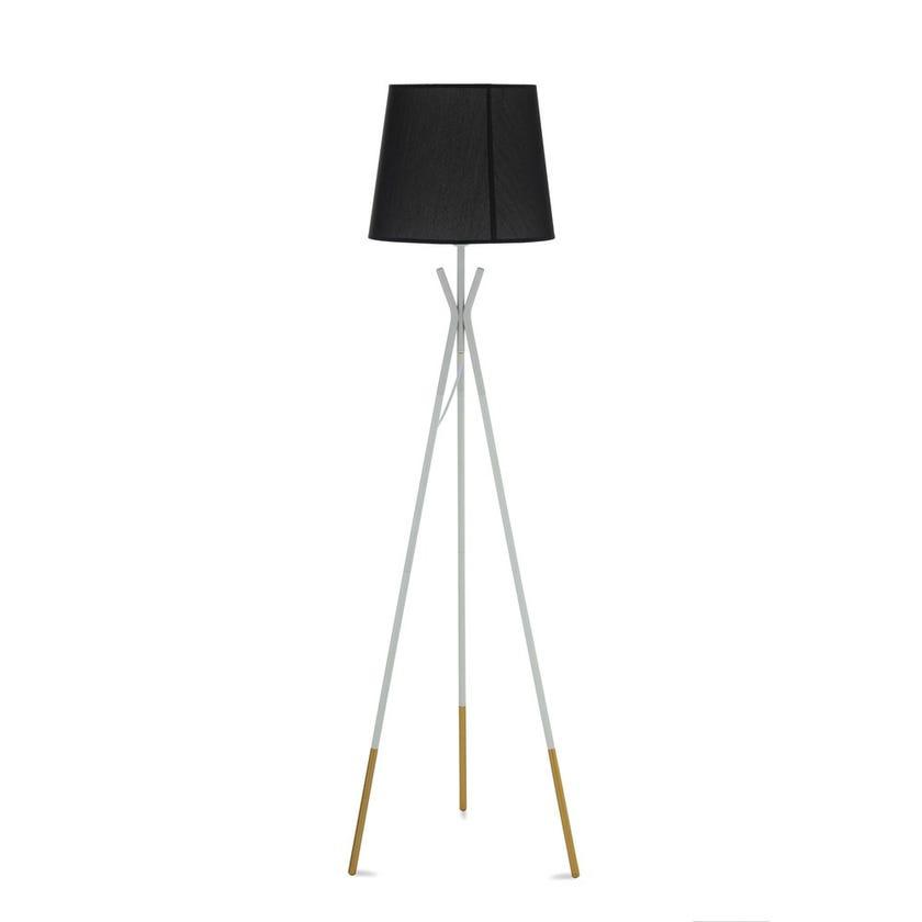 Jenny Metal Floor Lamp - 16 x 150 cms