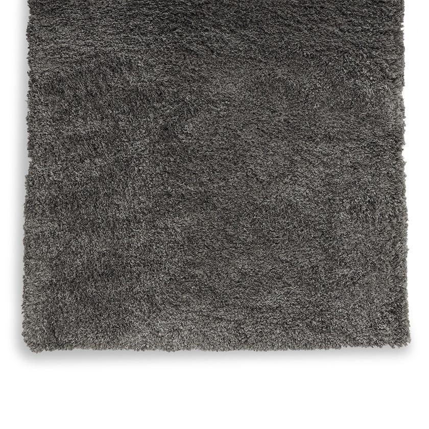 Rectangular Polar Rug (Light Grey, Polypropylene, Extra Small)