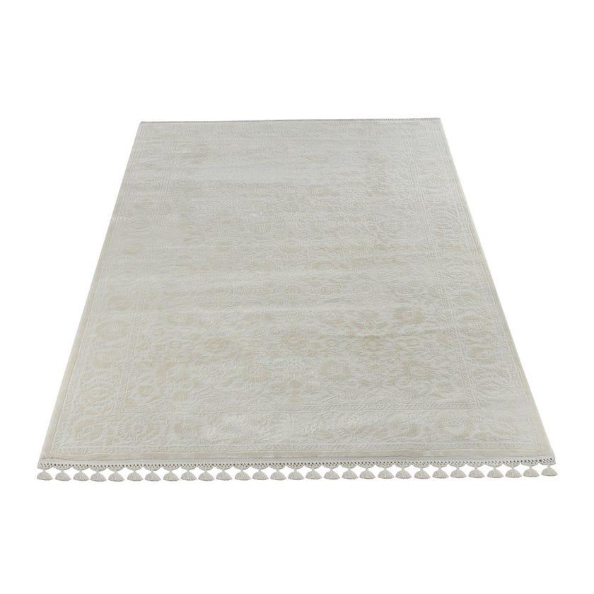 Regnum Kar Beyaz Rug – Medium, 160x230 cms