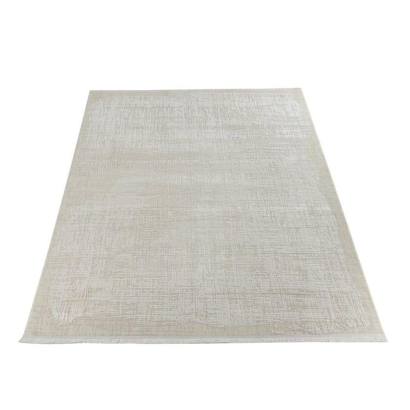 Taboo Rug, Cream - Medium, 160x230 cms