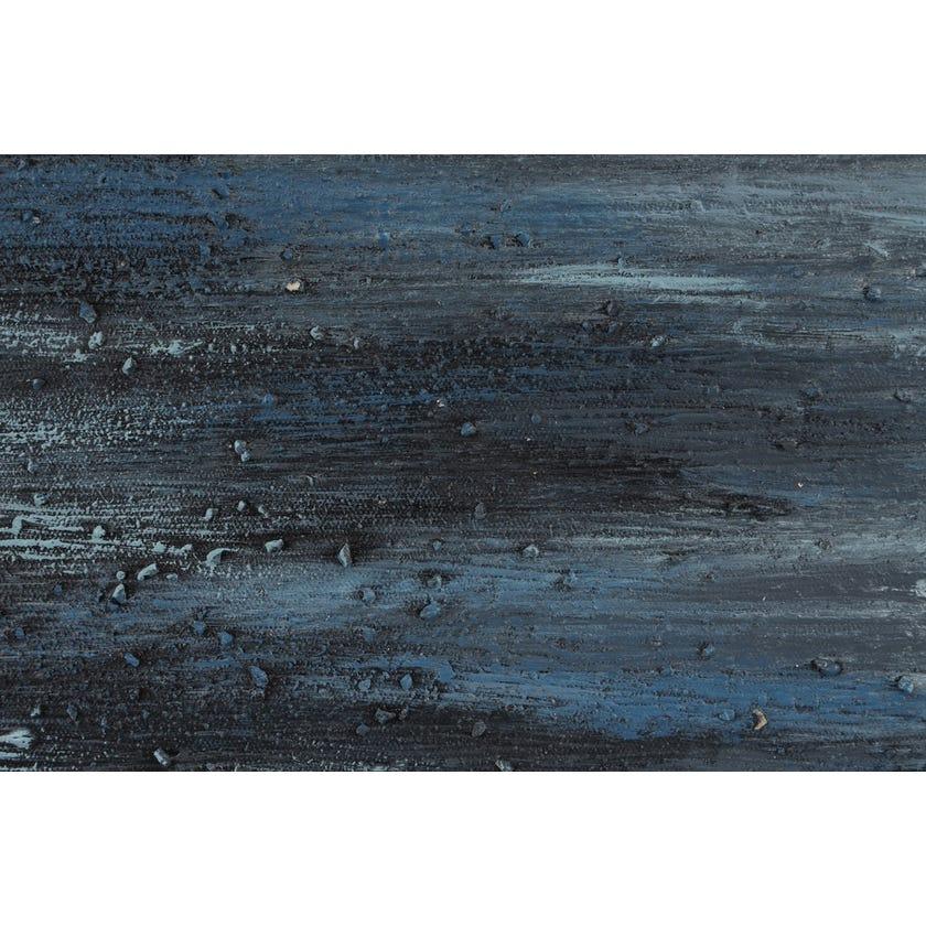 Framed Canvas Art, Sky (100 cm X 100 cm - Multicolour)