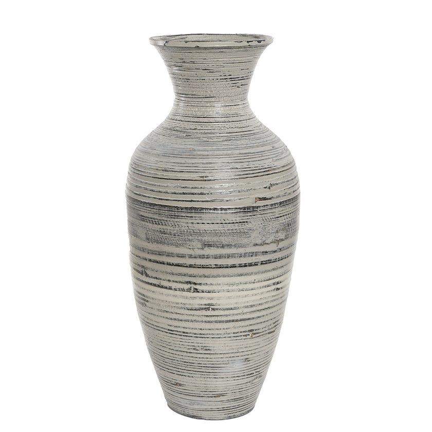 Bamboo Vase, Medium