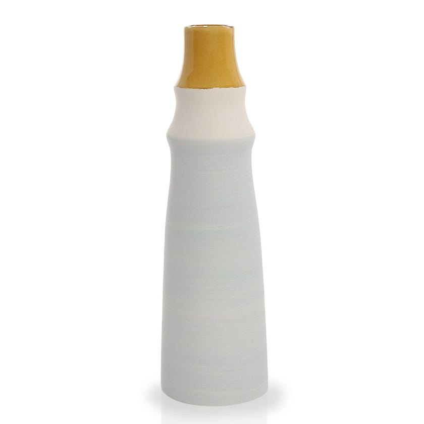 Levine Earthenware Vase – Small