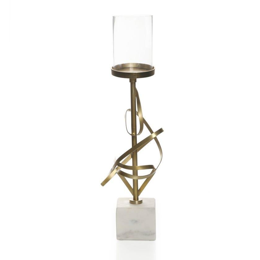 Amari Candle Holder - Medium
