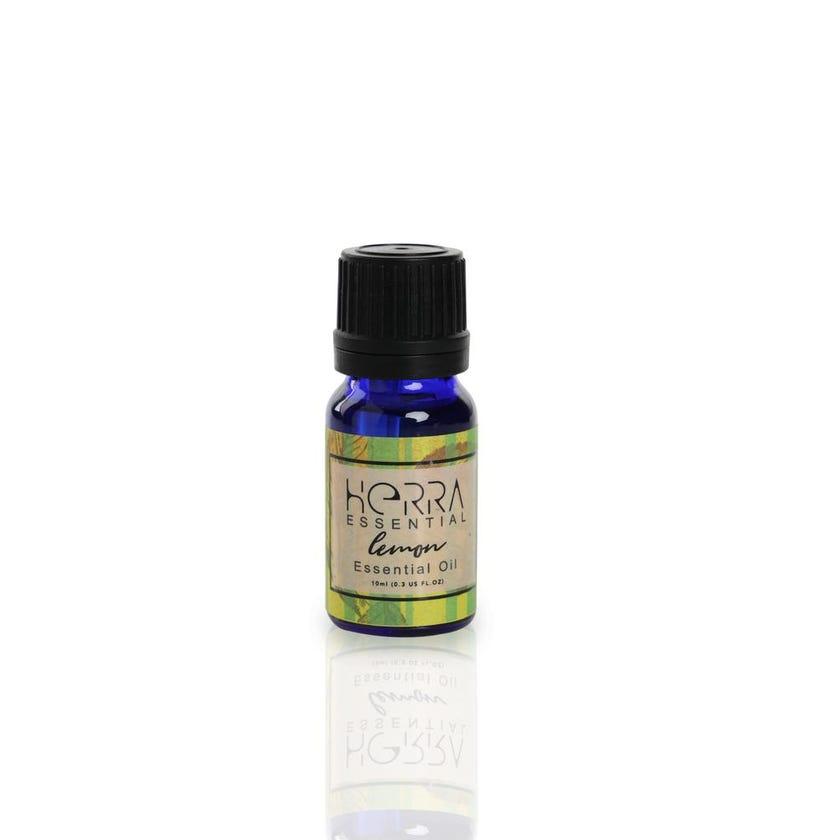 Fragrance Oil - Lemon
