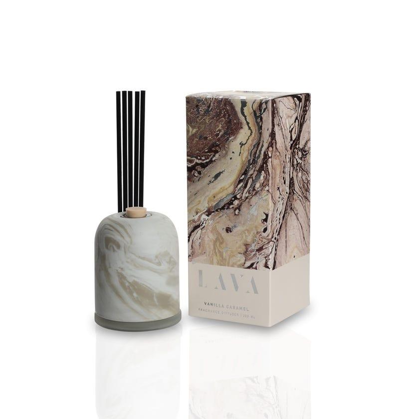 Vanilla Reed Diffuser - Taupe, 200 ml