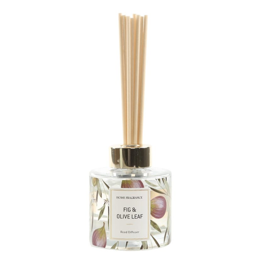 Fig and Olive Leaf Reed Diffuser – 200 ml