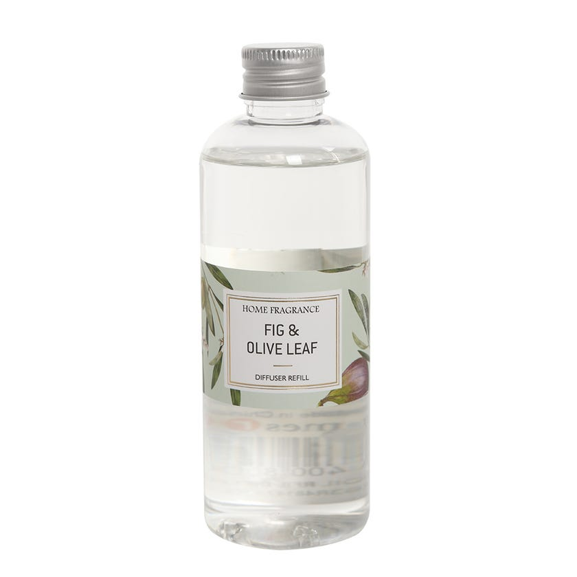 Fig and Olive Leaf Reed Diffuser Refill – 200 ml