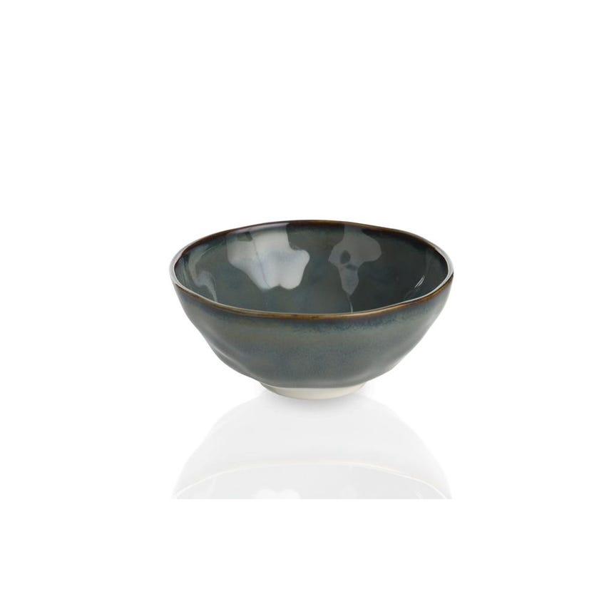 Interiors Porcelain Bowl - Celadon