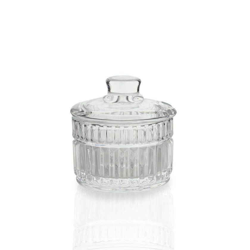 Sugar Bowl - Clear