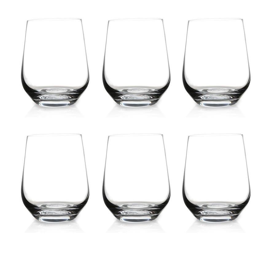 Splendour Regular Soft Drink Glass