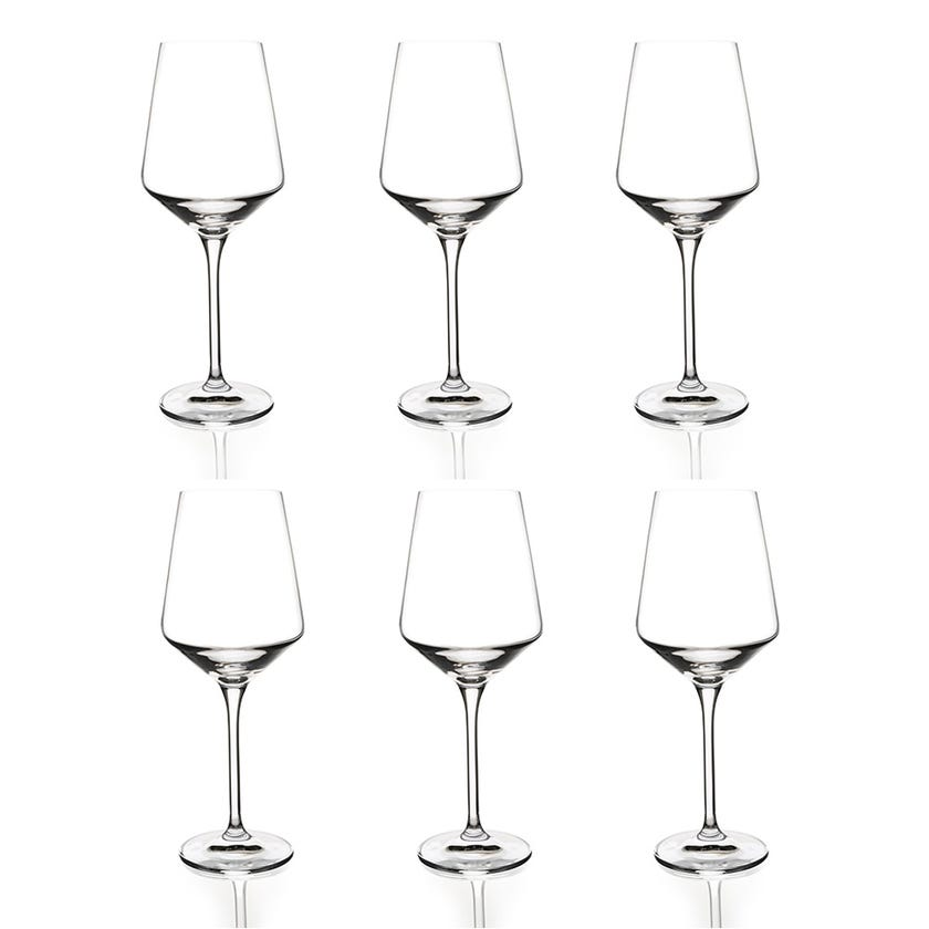 Avant-Garde Cocktail Glass