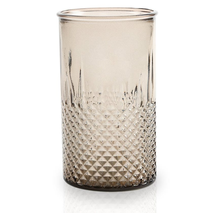 Recycled 450cc Glass, Copper