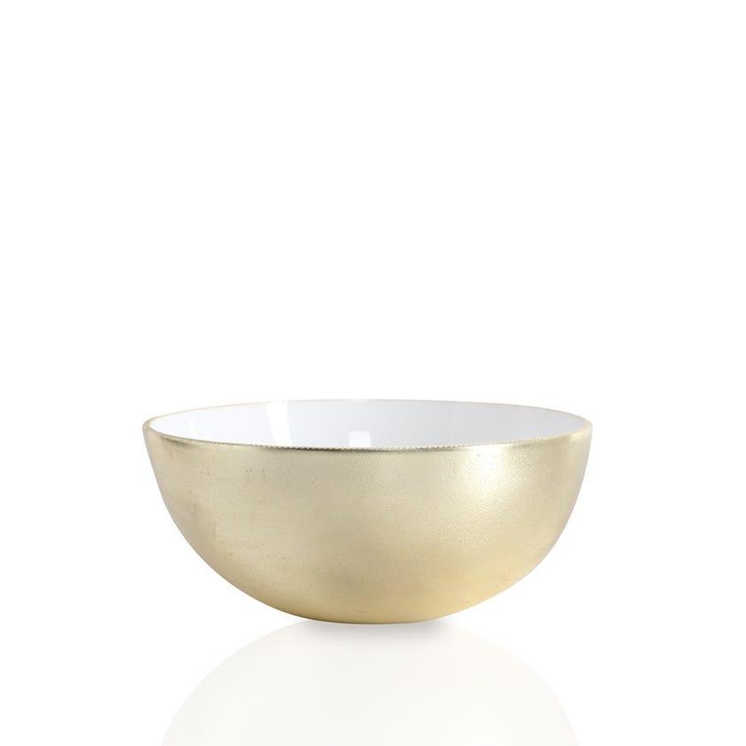 Heba Gold Bowl, Small