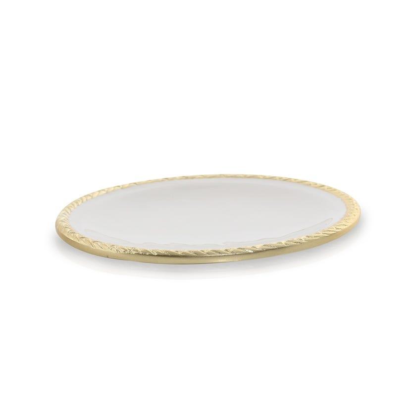 Heba Round Platter, Small