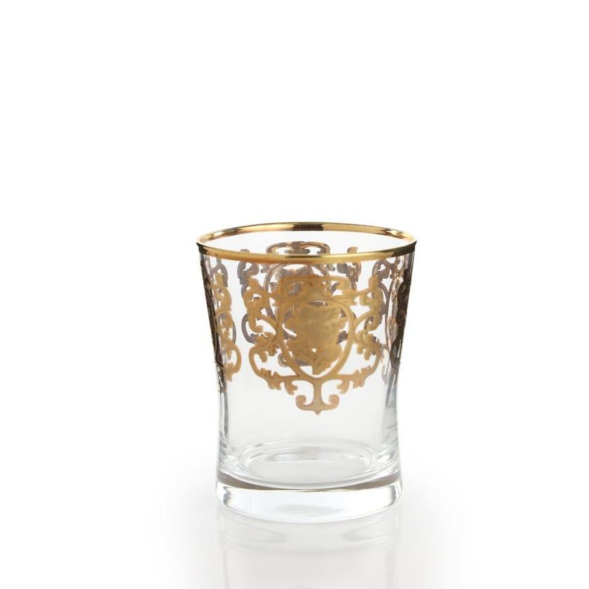 Acqua Doniz Positano Glass - Set of 6