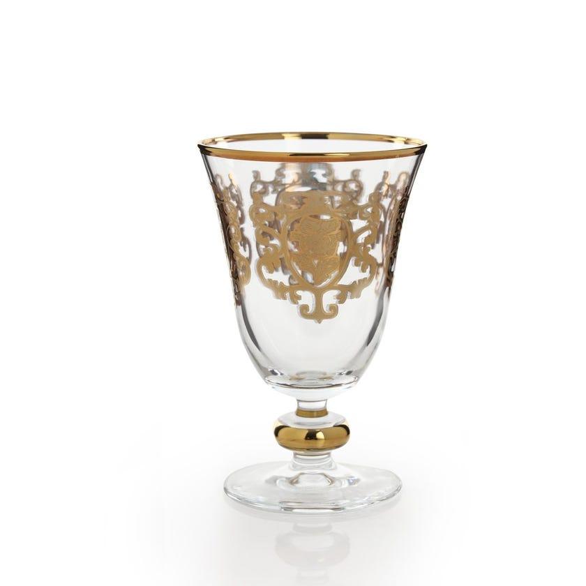 Acqua Sofia Positano Goblet - Set of 6