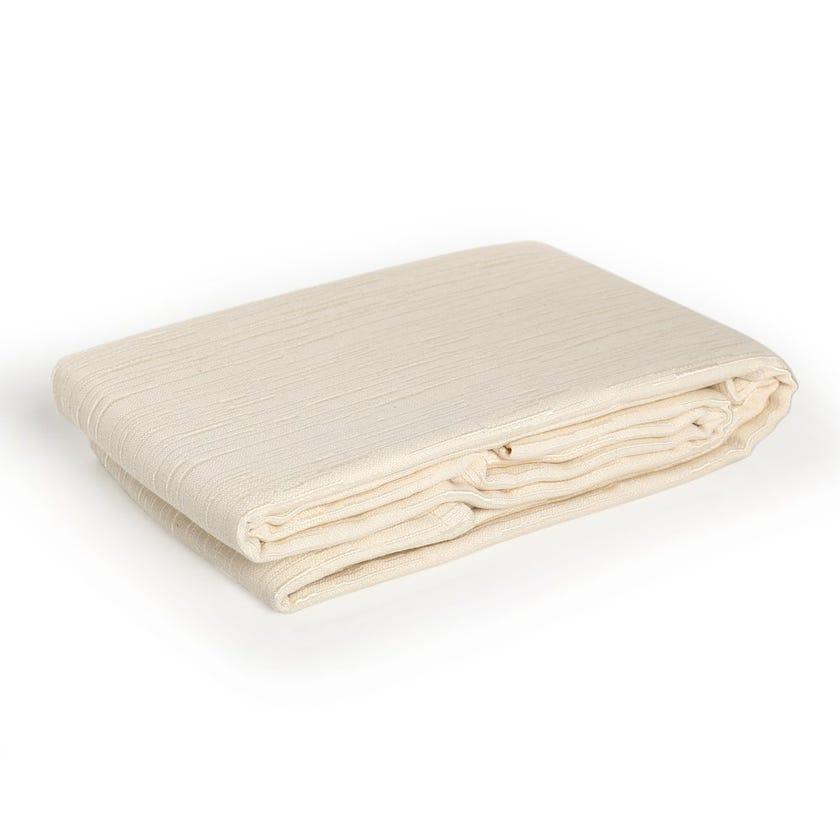 Tablecloth - 160 X 250 cms, Ivory