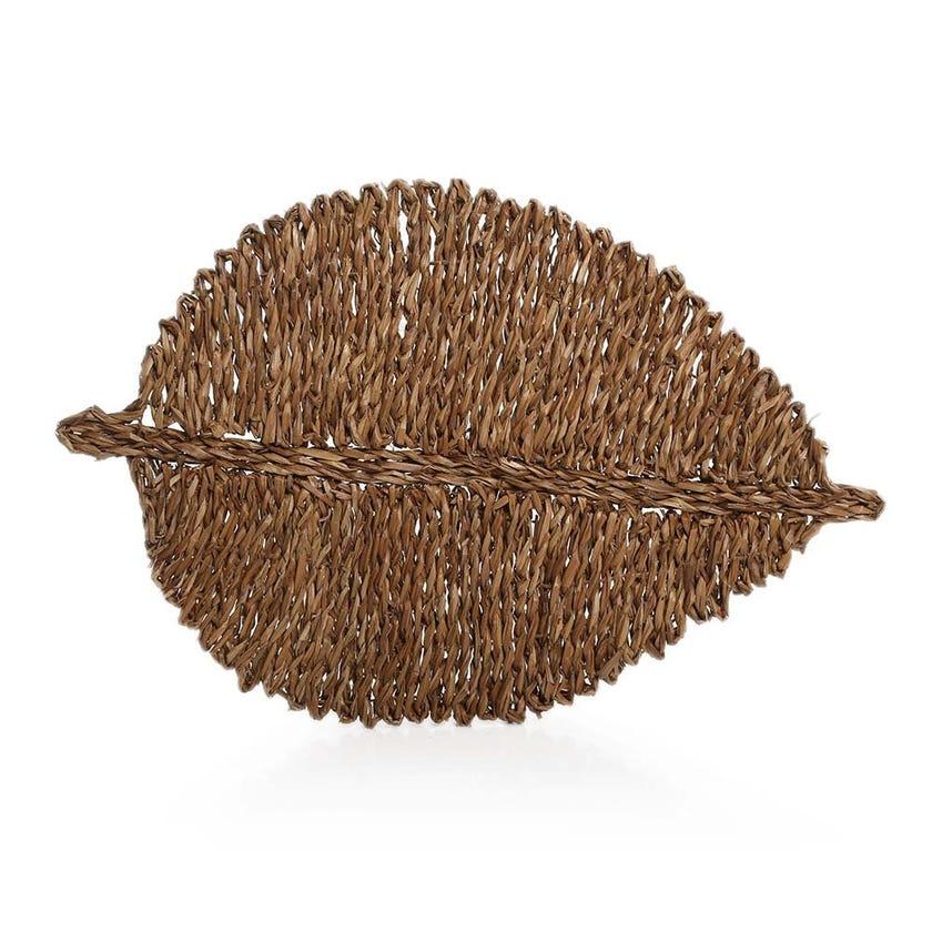 Corint Placemat, Natural - 52x33 cms