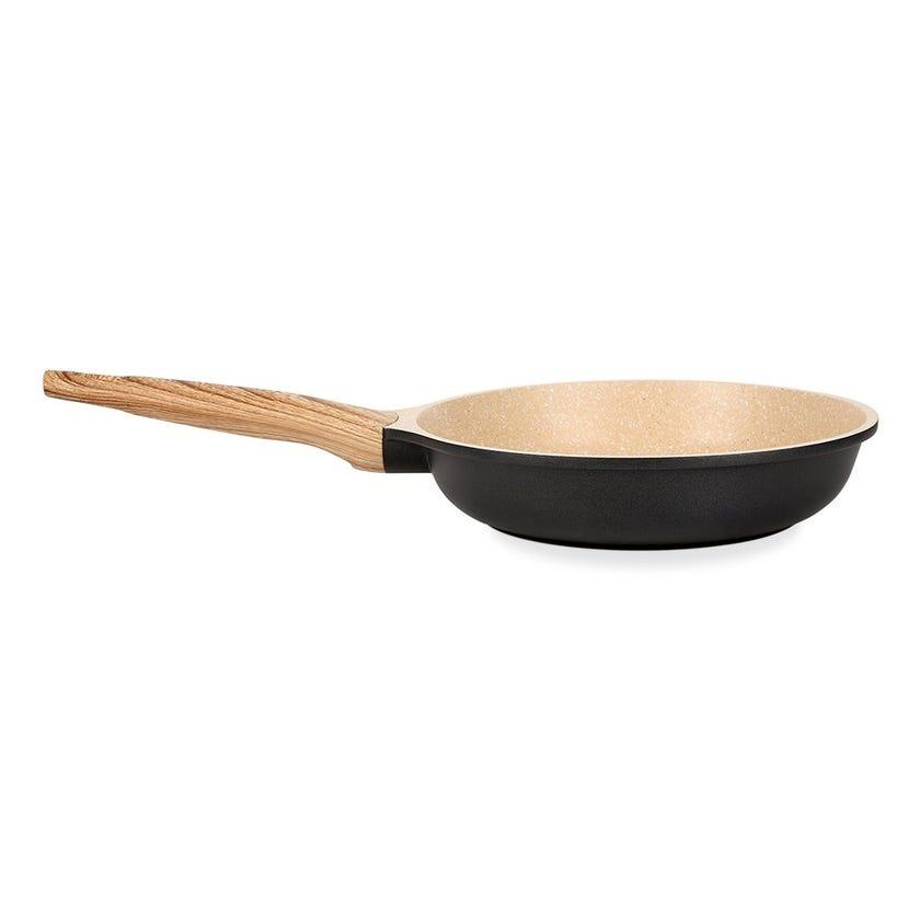 Pal Non-Stick Fry Pan, Granite – 30 cms