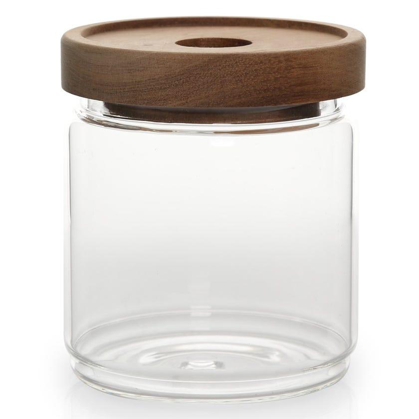 Glass Jar, Small