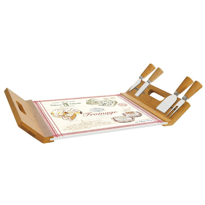 Fromage Cheese Serving Tray