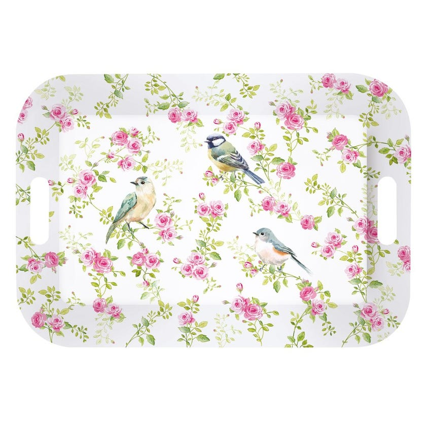 Spring Time Tray - Large