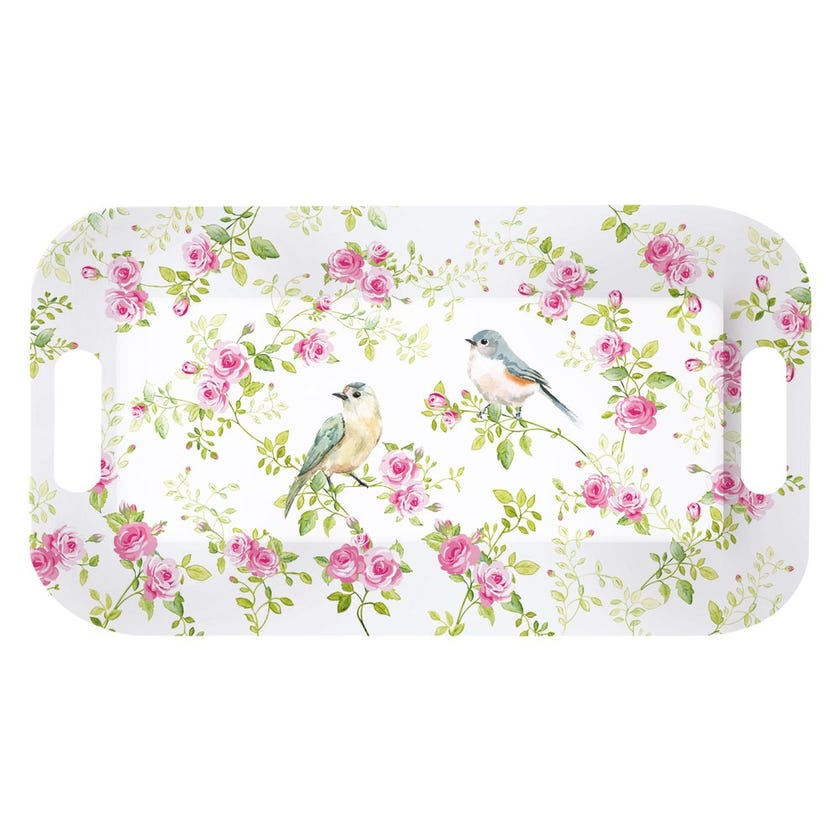 Spring Time Tray - Small