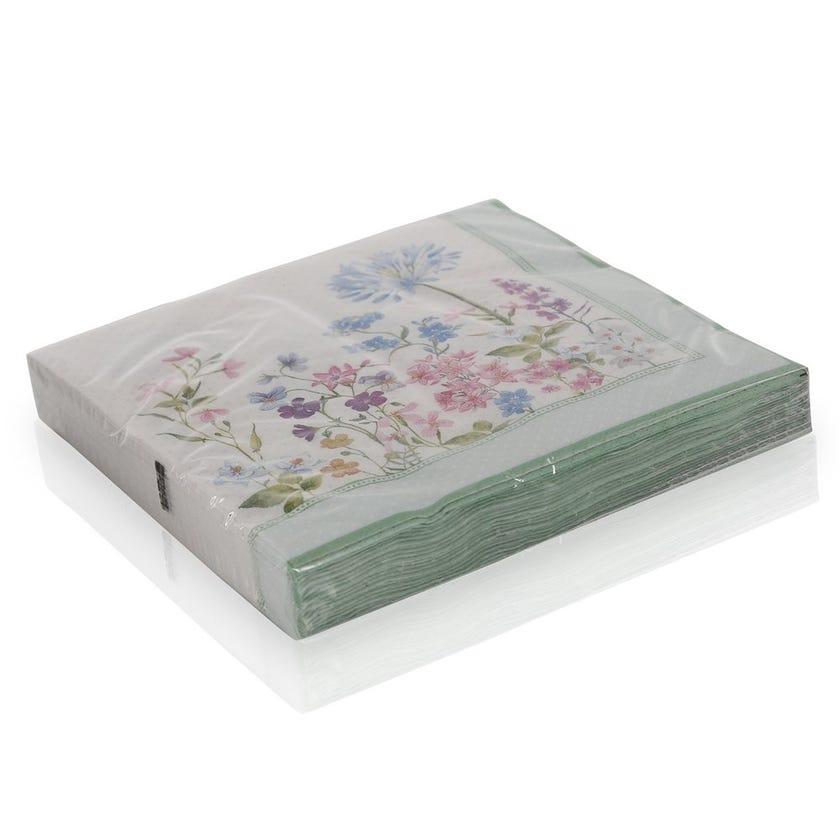 Floraison Fashion Paper