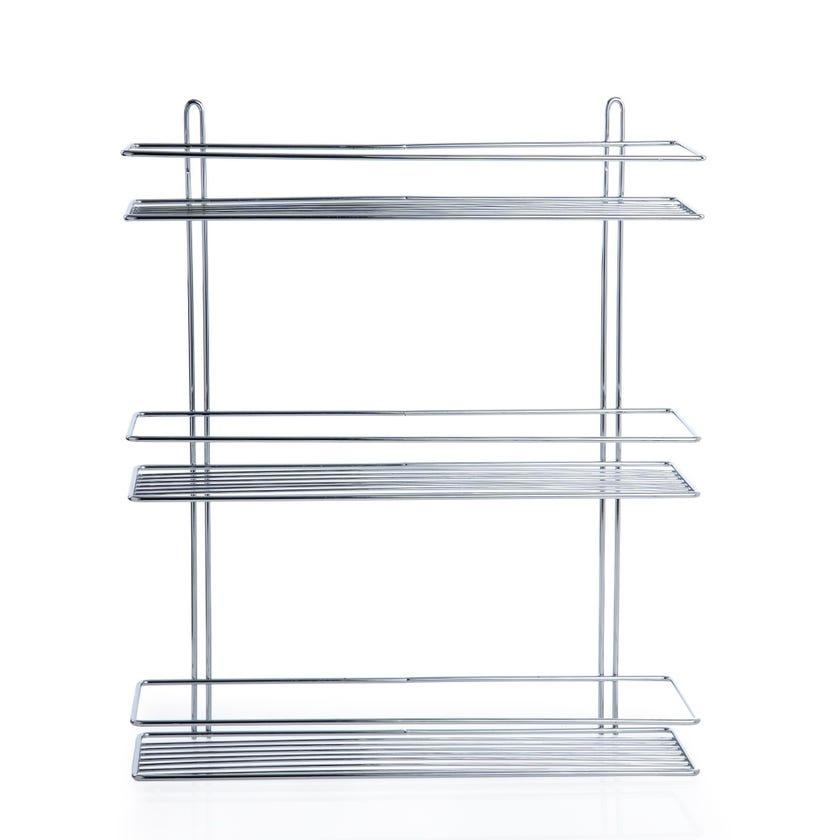 3-Tier Shelf Kit Rack