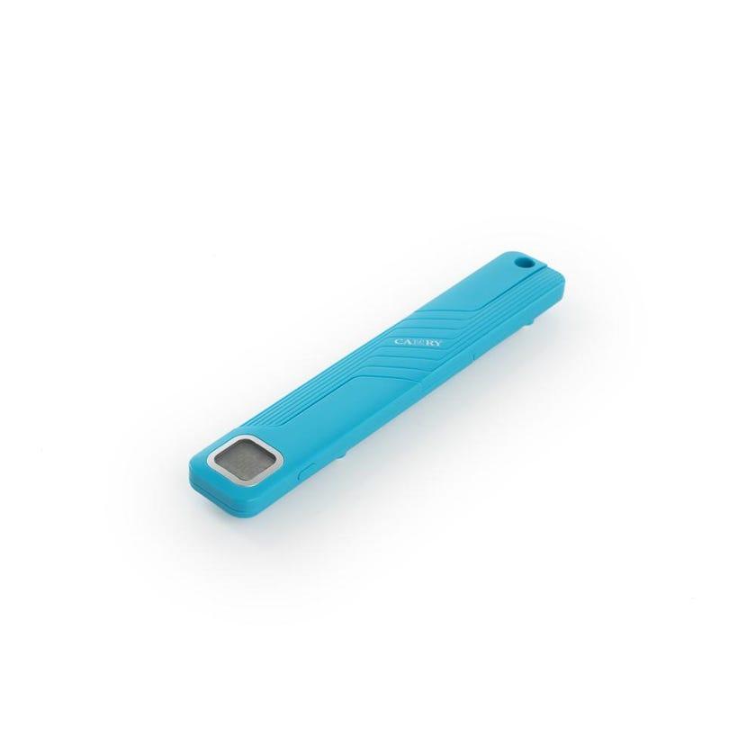 Camry Digital Kitchen Scale - Blue, Plastic & Steel